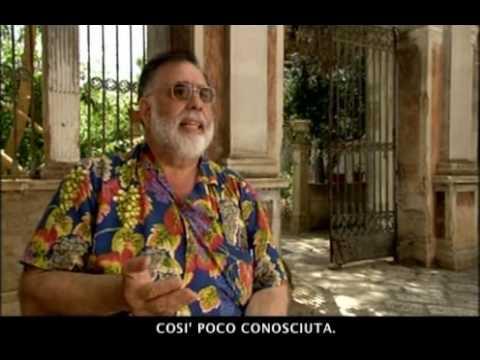 francis ford coppola: la basilicata come non l'avete mai vista!
