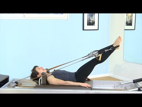 Reformer at Home PREVIEW (видео)
