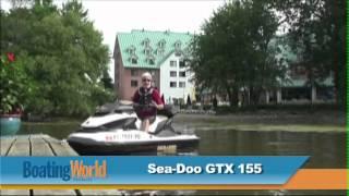6. Sea-Doo GTX S 155
