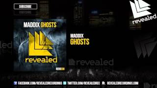 Download Lagu Maddix - Ghosts [OUT NOW!] Mp3