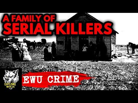 Serial Killer FAMILY Hides Bodies In SECRET ROOM Using SECRET TRAP DOOR: True Crime Documentary
