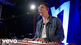 Video Lauv - Breathe (Live on the Honda Stage at iHeartRadio Austin) MP3, 3GP, MP4, WEBM, AVI, FLV Januari 2018