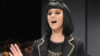 Katy Perry Got Booed, Then This Happened
