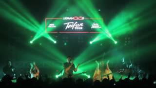 Barasuara - Taifun (Live on Taifun Tour 2016 Solo)