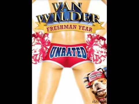 Van Wilder Freshman Year Soundtracks
