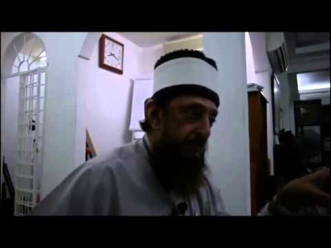 Surah al-Kahf Explaining The End Times By Sheikh Imran Hosien