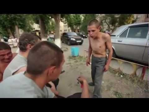 Яростный Егорка из Тюмени (РЖАЧ) (видео)