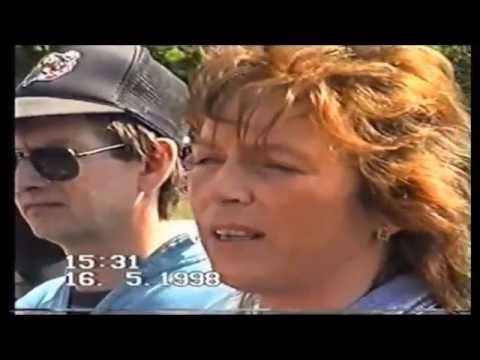 Homberg OHM 1998 (видео)