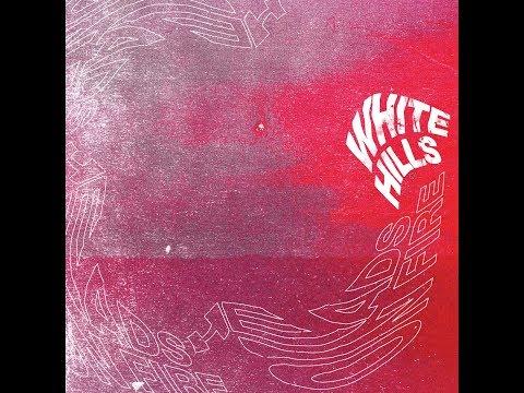 White Hills - Heads on Fire (2007) Full Album