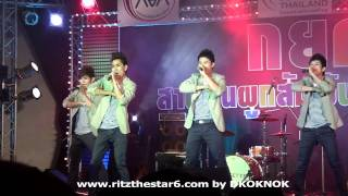 V Music Band 2011/09/04 @Thailand 4/4
