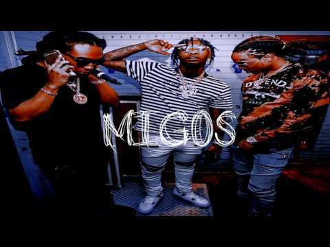 Migos - Can't Go Out Sad (Slowed)