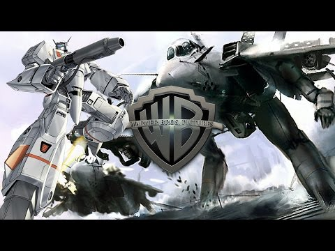 Live Action ROBOTECH Movie – AMC Movie News