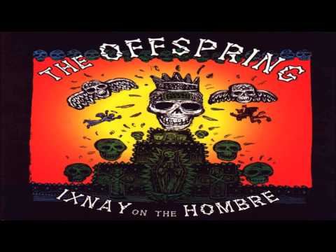 01 Disclaimer - The Offspring (Ixnay On The Hombre) (видео)