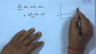 Mod-24 Lec-26 Limit Theorems For Functions