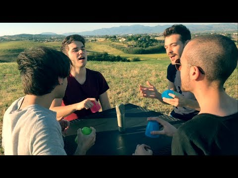 Video Sean Paul - No Lie ft. Dua Lipa (Aula39 - Acapella Cover - Cupsong) download in MP3, 3GP, MP4, WEBM, AVI, FLV January 2017