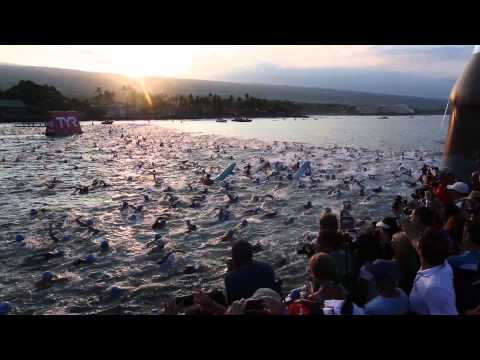 Kona - One of the most demanding endurance races in the world, Kona Ironman, is finished for the year. Have a look at the highlights on the video - what a race! Discover more at www.polarv800.com.
