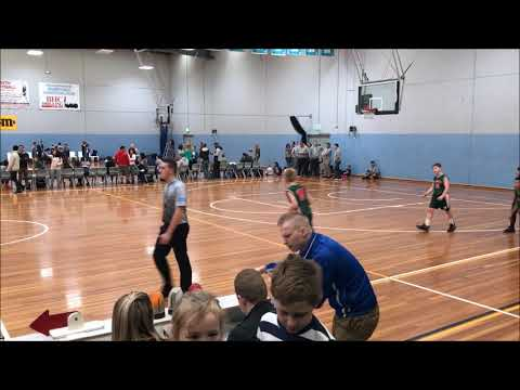 Hills Hornets U12 Div 1 Boys CHAMPIONS 2017 Waratah Junior Metro League (видео)