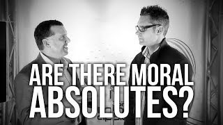 Are There Moral Absolutes?