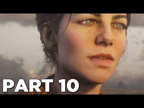 Video RED DEAD REDEMPTION 2 EPILOGUE Walkthrough Gameplay Part 10 - THE DATE (RDR2) download in MP3, 3GP, MP4, WEBM, AVI, FLV January 2017