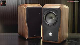 Download Lagu [Lossless Audio] - audiophile music - Sound Test Audio System Vol 3 - NbR Music Mp3
