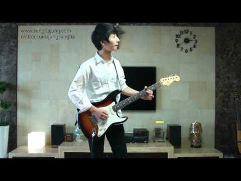 canon - I just started the electric guitar 2 months ago. I think I have a lot to work on with it and I look forward to the journey! - Sungha Jung Sungha http://www.s...