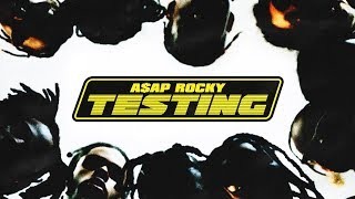 A$AP Rocky - Changes (TESTING)