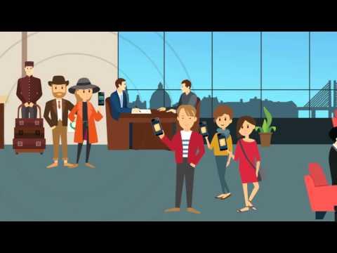 ZONIZ for hospitality industry