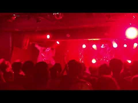 RHYMEBERRY - ちょっとやってみただけ〜韻果録 (2019.4.14 SUNHALL)