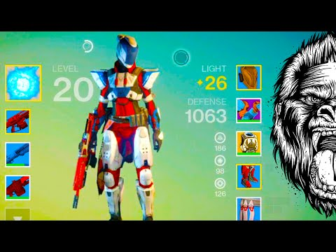 level up - Destiny How to Level Up Fast & Destiny How to pass level 20 Destiny Best Guns & Best Armor. How to Get light Armor In Destiny. ➟Subscribe to The Channel: http://full.sc/134RDo0 ➟Buy...