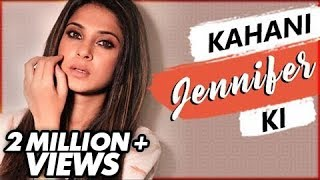 Video KAHANI JENNIFER KI | Lifestory of Jennifer Winget | Biography | TellyMasala MP3, 3GP, MP4, WEBM, AVI, FLV Oktober 2018
