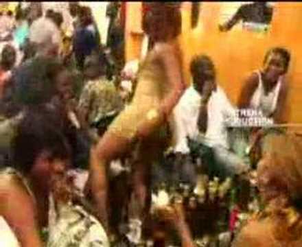 wolosso - Abidjan la joie, c est le best of.