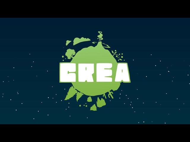 Видео к игре Crea