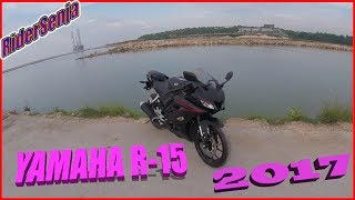 Video Yamaha R15 V3 2017 MP3, 3GP, MP4, WEBM, AVI, FLV Desember 2017
