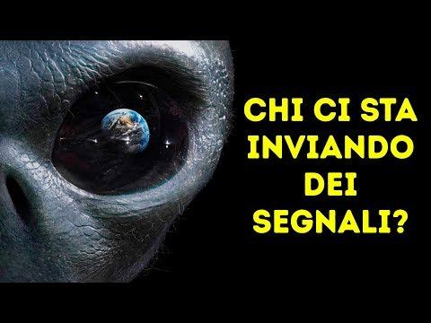 Il Mistero Dei Segnali Alieni Potrebbe Finalmente Avere Una Soluzione
