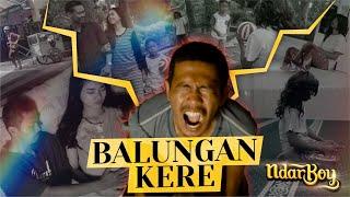 Video NDARBOY GENK - BALUNGAN KERE ( Official Music Video ) MP3, 3GP, MP4, WEBM, AVI, FLV Agustus 2019