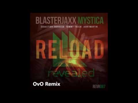 Video Reload vs Mystica - Sebastian Ingrosso & Blasterjaxx (OvO Mashup) download in MP3, 3GP, MP4, WEBM, AVI, FLV January 2017