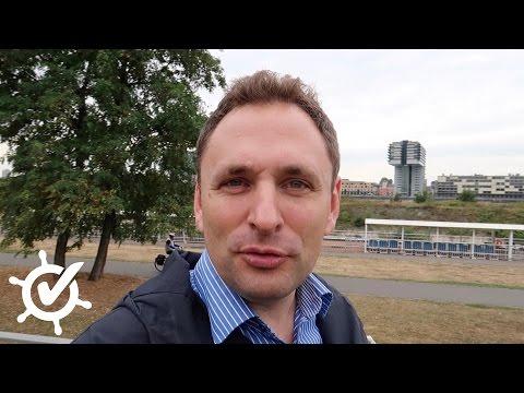 Rhein Melodie: Meine erste Flusskreuzfahrt - Vlog Tag ...