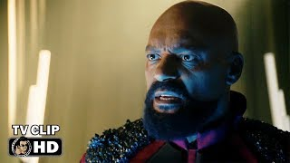 KRYPTON S02E10 Official Clip The Alpha and the Omega (HD) Superman Prequel by Joblo TV Trailers