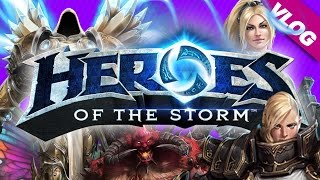 5 Reasons You Should Be Playing HEROES OF THE STORM