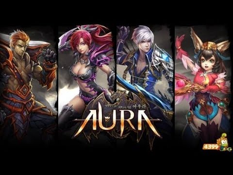 Video of AURA(아우라)