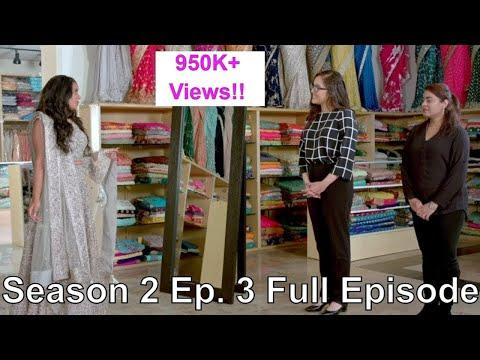 Who will pick? Bride or Bridesmaids? Nazranaa Diaries Season 2 Episode 3 Full Episode - Richa
