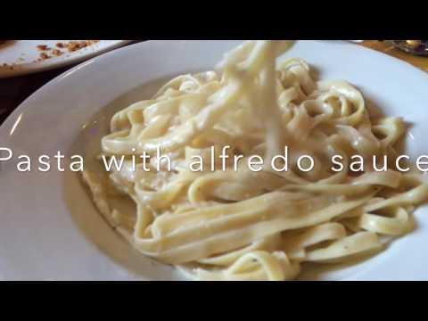 East Side Marios! //Restaurant Vlog