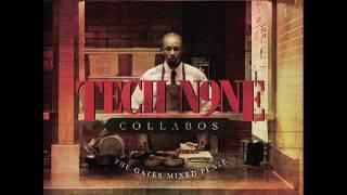 Tech N9ne- keep it One Hunit (Feat. Glasses Malone, Big Scoob, Irv Da Phenom) lyrics NEW