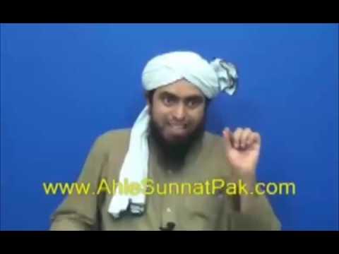 Response to Mufti Zar Wali Criticizm on Edhi (видео)