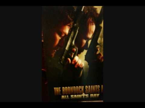Boondock Saints Soundtrack: Choral Music (Saints from the Streets)