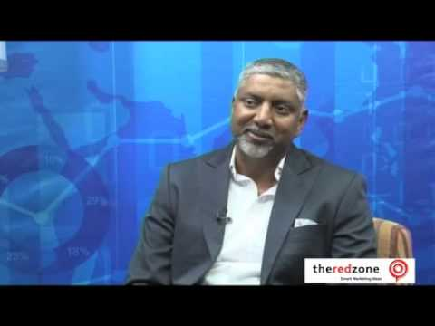 The Challenges Of Working In Africa - Veejay Archary