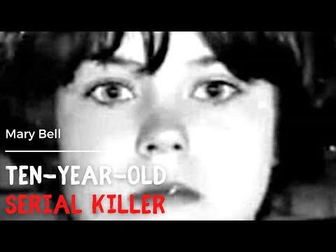 Mary Bell Ten Year Old Female Killer