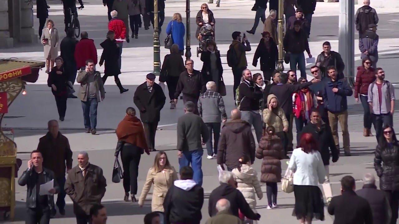 Денот на Трудот – Одбележан без протести