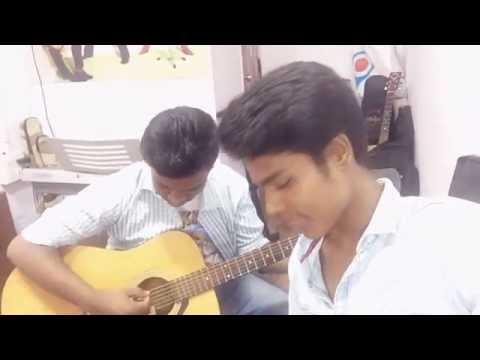 Tu Jaane Na (Cover) | Ajab Prem Ki Gazab Kahani | Munawwar Ali