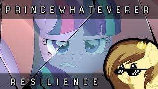 PrinceWhateverer - Resilience (Ft. Sable & Manta) COM: Sparkling Snake
